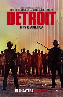 Detroit em Rebelião - Poster / Capa / Cartaz - Oficial 11