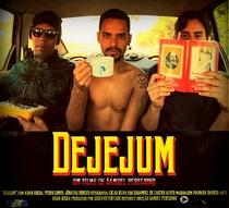 Dejejum - Poster / Capa / Cartaz - Oficial 1
