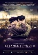Juventudes Roubadas (Testament of Youth)