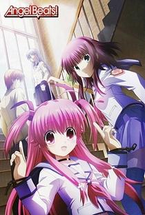 Angel Beats!: OVA 1 - Stairway to Heaven - Poster / Capa / Cartaz - Oficial 2