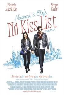 Naomi e Ely: A Lista de Quem Não Beijar - Poster / Capa / Cartaz - Oficial 1