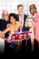 America's Got Talent (14ª Temporada) (America's Got Talent (14ª Temporada))