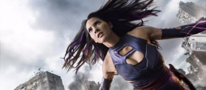 X-Force: Olivia Munn fala sobre o desejo de viver Psylocke ao lado de Deadpool