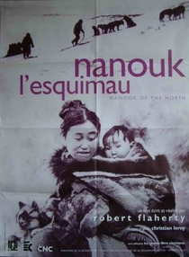 Nanook, o Esquimó - Poster / Capa / Cartaz - Oficial 7