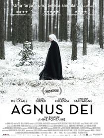 Agnus Dei - Poster / Capa / Cartaz - Oficial 2