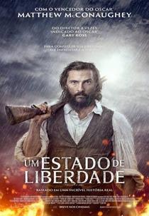 Um Estado de Liberdade - Poster / Capa / Cartaz - Oficial 5
