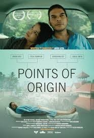 Points of Origin  - Poster / Capa / Cartaz - Oficial 1