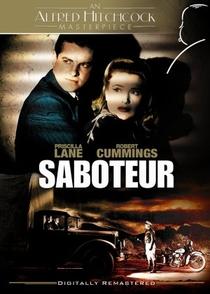 Sabotador - Poster / Capa / Cartaz - Oficial 3
