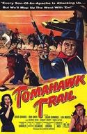 O Festim Da Morte (Tomahawk Trail)