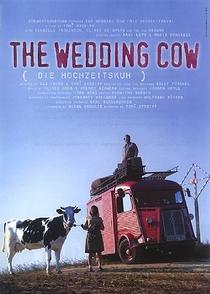 A Vaca Nupcial - Poster / Capa / Cartaz - Oficial 1