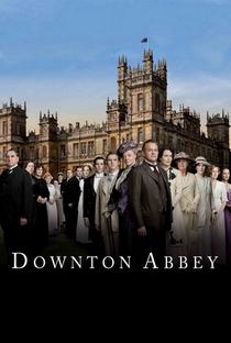 Downton Abbey (1ª Temporada) - Poster / Capa / Cartaz - Oficial 1