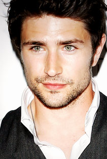 Matt Dallas - Poster / Capa / Cartaz - Oficial 3