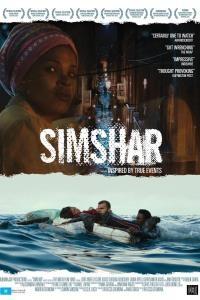 Simshar - Poster / Capa / Cartaz - Oficial 4