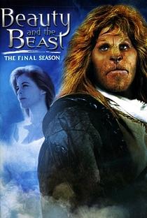 A Bela e a Fera (3ª Temporada) - Poster / Capa / Cartaz - Oficial 1