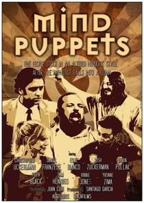 Mind Puppets - Poster / Capa / Cartaz - Oficial 1