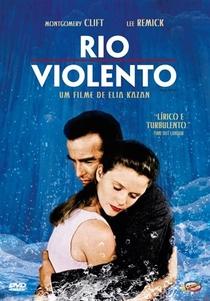 Rio Violento - Poster / Capa / Cartaz - Oficial 6