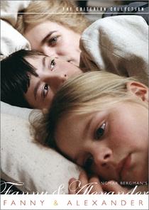 Fanny e Alexander - Poster / Capa / Cartaz - Oficial 1