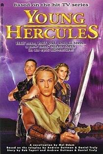 O Jovem Hércules (1ª Temporada) - Poster / Capa / Cartaz - Oficial 5