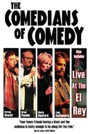 The Comedians of Comedy (The Comedians of Comedy)