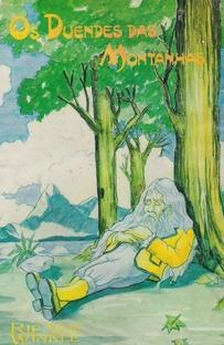 Os Duendes das Montanhas - Poster / Capa / Cartaz - Oficial 1