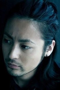 Takayuki Yamada  - Poster / Capa / Cartaz - Oficial 2