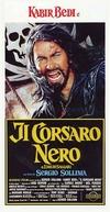 O Corsário Negro (Il corsaro nero)
