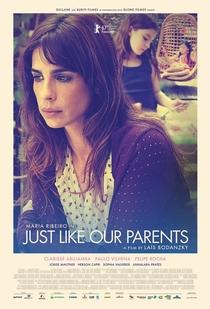Como Nossos Pais - Poster / Capa / Cartaz - Oficial 3