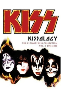 KISSology Volume 3: 1992–2000 - Poster / Capa / Cartaz - Oficial 1