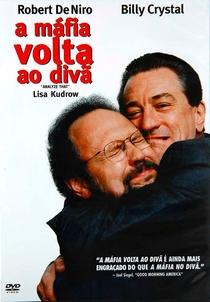 A Máfia Volta Ao Divã - Poster / Capa / Cartaz - Oficial 4