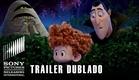 Hotel Transilvânia 2 | Trailer dublado | 1º de outubro nos cinemas