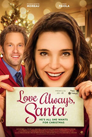 Love Always, Santa (Love Always, Santa)