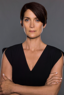 Carrie-Anne Moss - Poster / Capa / Cartaz - Oficial 8