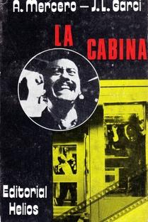 La Cabina - Poster / Capa / Cartaz - Oficial 3