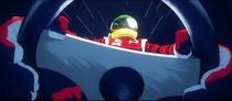 Senna, in the heart of Brazil - Poster / Capa / Cartaz - Oficial 1