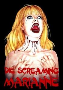 Morra Gritando Marianne - Poster / Capa / Cartaz - Oficial 5