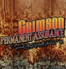 The Crimson Permanent Assurance (The Crimson Permanent Assurance)