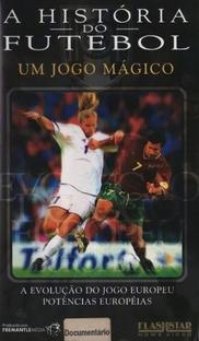 History Of Football - A Beautiful Game - Poster / Capa / Cartaz - Oficial 1