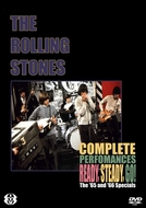 Rolling Stones - Complete Ready Steady Go! (Rolling Stones - Complete Ready Steady Go!)