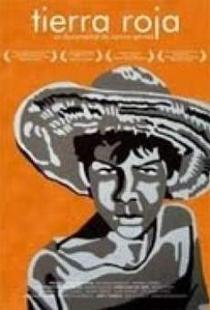 Tierra Roja - Poster / Capa / Cartaz - Oficial 1