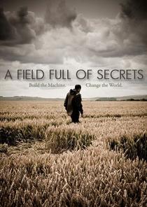 A field full of secrets - Poster / Capa / Cartaz - Oficial 1