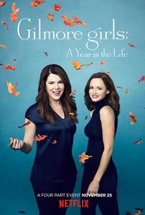 Gilmore Girls: Um Ano para Recordar - Poster / Capa / Cartaz - Oficial 3