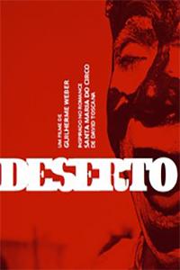 Deserto - Poster / Capa / Cartaz - Oficial 1