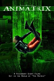 Animatrix - Poster / Capa / Cartaz - Oficial 16
