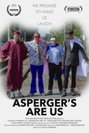 Asperger's are us (Asperger's are us)