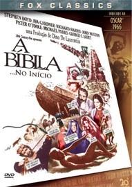A Bíblia... No Início - Poster / Capa / Cartaz - Oficial 5