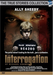 The Interrogation of Michael Crowe - Poster / Capa / Cartaz - Oficial 1