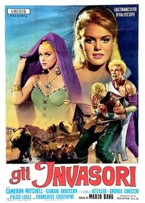 A Vingança dos Vikings - Poster / Capa / Cartaz - Oficial 3