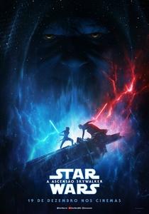 Star Wars: A Ascensão Skywalker - Poster / Capa / Cartaz - Oficial 8