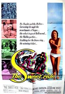 A Praia dos Desejos - Poster / Capa / Cartaz - Oficial 1