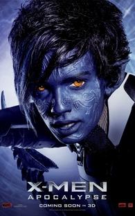 X-Men: Apocalipse - Poster / Capa / Cartaz - Oficial 18
